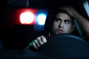 San Antonio DWI Arrest